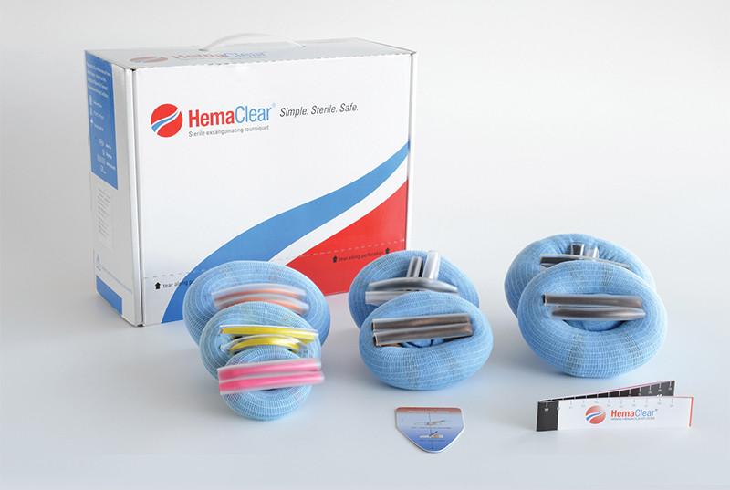 HemaClear