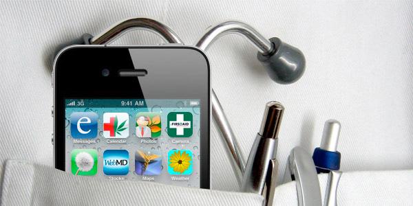 apps medicina