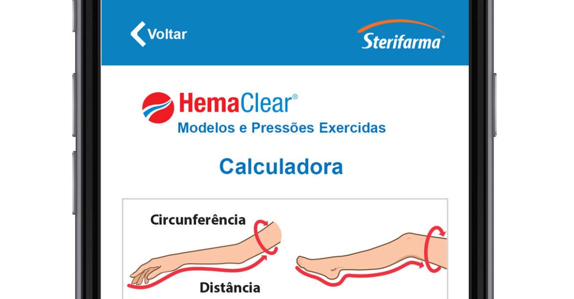 App Hemaclear